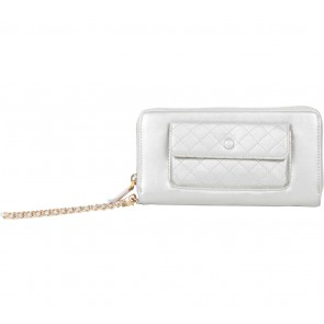 Charles and Keith Gold Wallet