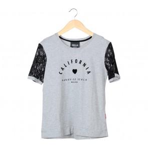 Osella Grey T-Shirt