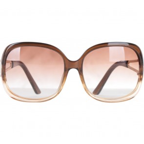 Marc Jacobs Brown Gradation Sunglasses