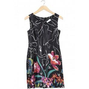 Etoile D´Elfas Multi Colour Midi Dress