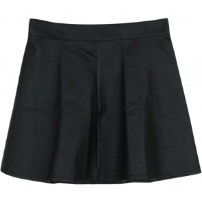 Balmain X H&M Black Mini Skirt