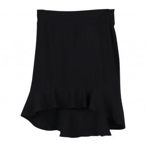 Richcoco Black Skirt