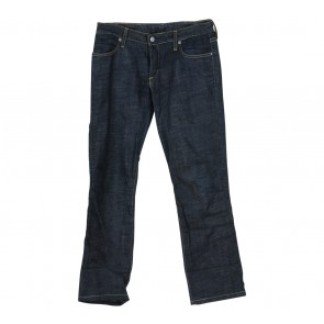 Paper Denim & Cloth Dark Blue Jeans Pants