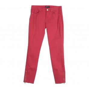Mango Red Pants
