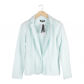 New Look Green Blazer