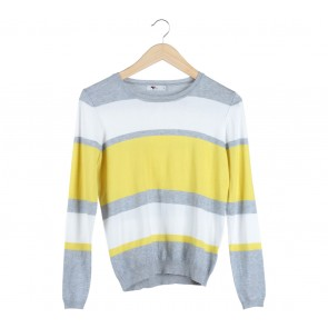 Temt Multi Colour Sweater