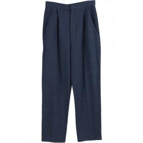 Dark Blue Harem Pants