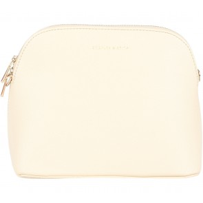 Charles and Keith Beige Sling Bag
