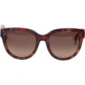 Celine Brown Sunglasses