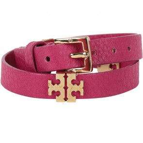 Tory Burch Pink And Gold Jewellery