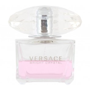 Versace  Bright Crystal Eau De Toilette Fragrance