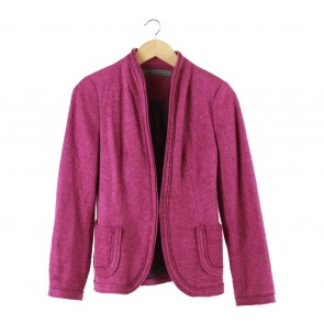 Zara Purple Blazer