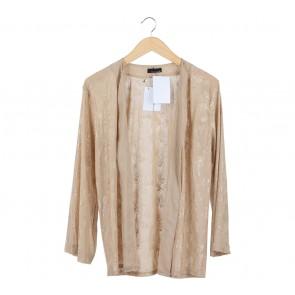 Olin´s Closet Brown Cardigan