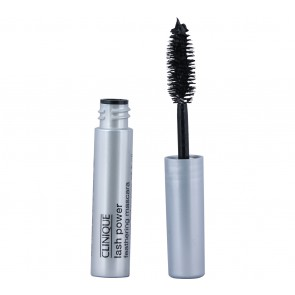 Clinique Black Lash Powder Feathering Mascara Eyes