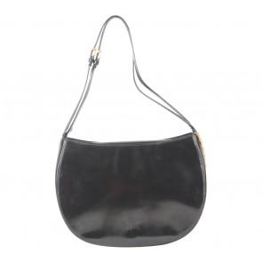Braun Buffle Black Shoulder Bag