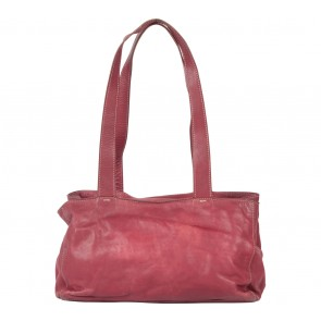 Coccinelle Maroon Shoulder Bag