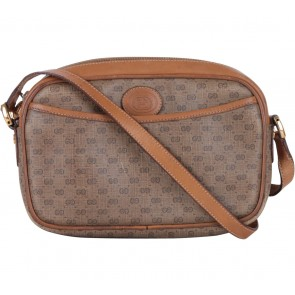 Gucci Brown Sling Bag