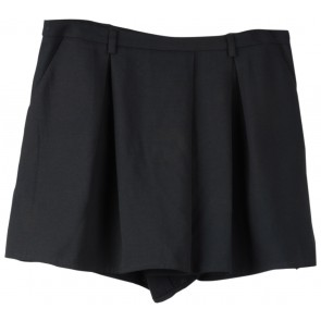 Forever 21 Black Short Pants