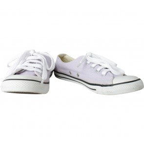 Converse Purple Sneakers