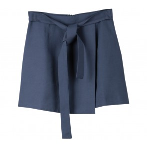 Chocochips Dark Blue Skort Pants