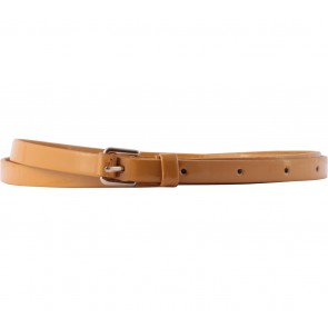 H&M Light Brown Skinny Belt