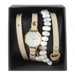 Lamer Collections Cream Watch