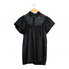 bYSI Black Blouse