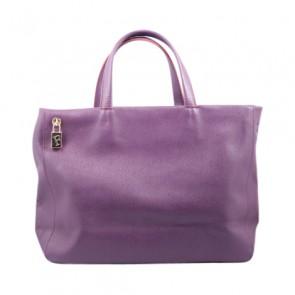 Furla Purple Hand Bag