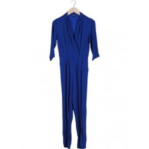 Electric Blue Jumpsuit