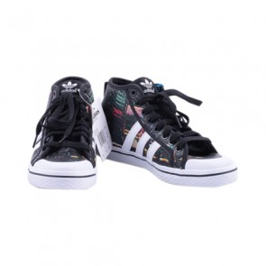 Adidas Honey Up High Tops Sneakers