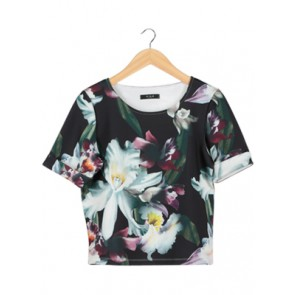 Multi Floral Top