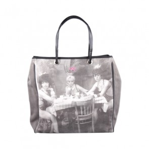 Anya Hindmarch Triple Women Tote Bag