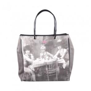Anya Hindmarch Triple Women Tote Bag