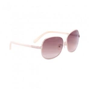Charles & Keith Cream Sunglasses