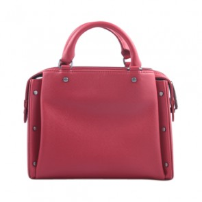 Zara Red Hand Bag