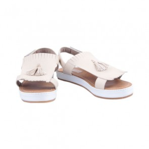 Proudly Callie Beige Sandals