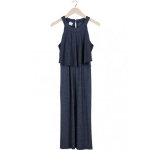 Dark Grey Aranha Long Dress