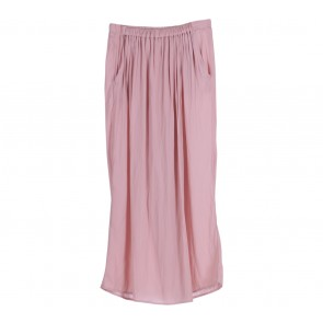 Pink Loose Pants