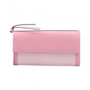 Karen & Chloe Pink Wallet