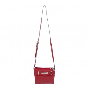 Liz Claiborne Red Sling Bag