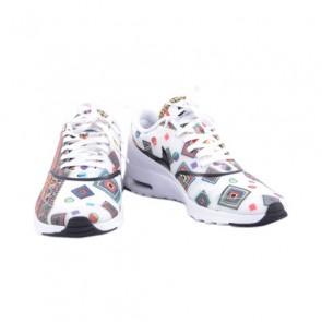 Nike Multi Color Air Max Thea Fabric Sneaker