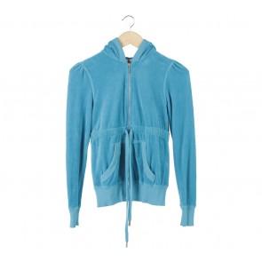 Juicy Couture Blue Jaket