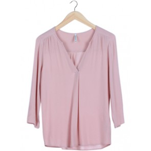 Peach Blush Blouse