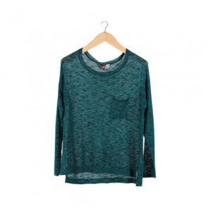 Green Pocket T-Shirt
