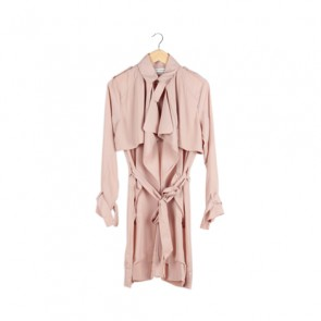 Dust Pink Outerwear