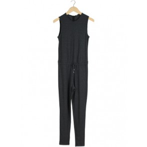 Zara Grey Jumpsuit