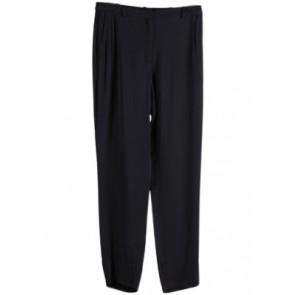 Black Simple Pants