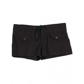 Body & Soul Brown Short Pants
