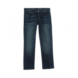 Blue Straight Jeans
