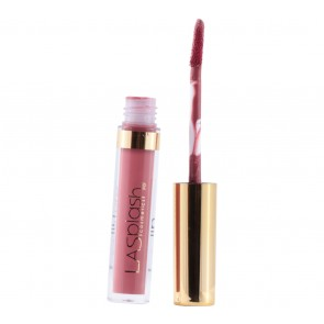 LaSplash  Lip Couture Latte Confession Lips